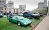 "1974 Lamborghini Countach LP400 'Periscopia"""