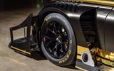 Continental GT3 Pikes Peak   12