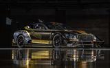 Continental GT3 Pikes Peak   4