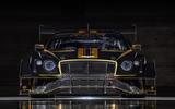Continental GT3 Pikes Peak   5