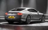 Continental GT Speed   3
