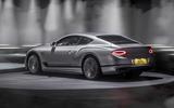 Continental GT Speed   4