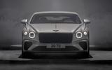 Continental GT Speed   5