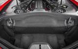 Corvette C8 boot
