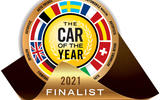 CotY Finalist 2021