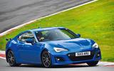 Subaru BRZ long-term test review