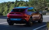 Aston Martin DBX 10