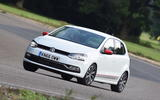 Volkswagen Polo Beats Edition