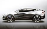 Lotus SUV render