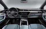 E-tron Sportback 8