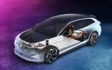 Volkswagen ID Space Vizzion 5