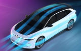 Volkswagen ID Space Vizzion 4