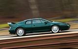 Esprit Turbo profile
