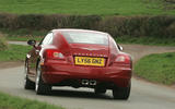 Used car buying guide: Chrysler Crossfire