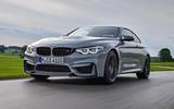 BMW M4 Clubsport