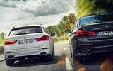 Alpina D5 S - 322bhp diesel due in saloon and estate form