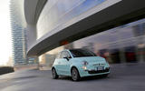 Fiat 500 at 60: special editions