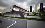 Cupra headquarters