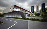 Cupra headquarters