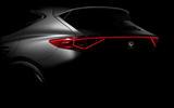 2020 Cupra Fomentor preview - rear