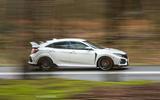 Seat Leon Cupra R vs Honda Civic Type R