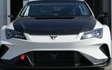 Cupra confirms specs of 670bhp e-Racer electric racing car