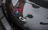 Czinger 21C hypercar teaser - logo