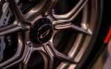 Czinger 21C hypercar teaser - wheels