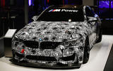 BMW M4 GT4 shown ahead of 2017 race debut