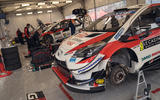The Toyota Yaris WRC has inspired the next performance road car to come out of GAZOO Racing's stable – the Toyota GR Yaris.