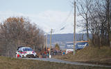 Toyota's new signing – six-times world champion Sebastien Ogier – topped the times in the pre-rally shakedown
