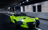 Donkervoort reveals D8 GTO-RS