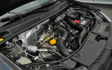 Dacia Sandero Stepway LPG engine bay