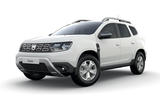 Dacia Duster Commercial 1