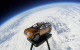 dacia launches into another galaxy with new dustar space venture   05h00am  uk time    medium resolution