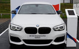 BMW launches M140i Championship Edition to commemorate BTCC titles