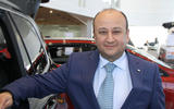 Daksh Gupta, Group Chief Executive of Marshall Motor Holdings