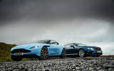 Aston Martin DB11 vs Bentley Continental GT Speed