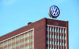 Volkswagen headquarters, Wolfsburg