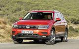 4 star Volkswagen Tiguan Allspace