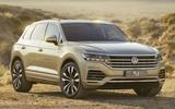 Volkswagen to launch 12 China-only SUVs by 2020