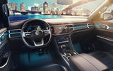 Volkswagen Atlas Tanoak concept