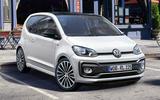 Volkswagen reveals Up R-Line package