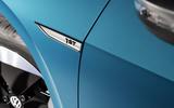 2020 Volkswagen ID 3 reveal - badge