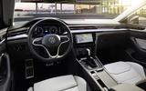 2020 Volkswagen Arteon - interior