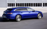 2020 Volkswagen Arteon Shooting Brake R - rear