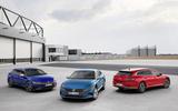 2020 Volkswagen Arteon - trio