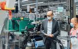 Volkswagen ID 4 production