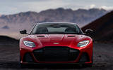 Aston Martin DBS Superleggera