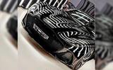 Aston Martin DBS Superleggera: styling leaks ahead of imminent reveal